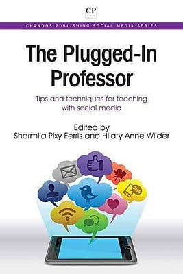 Elsevier The Plugged-In Professor Book