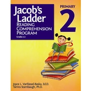 Sourcebooks Jacob's Ladder Reading Comprehension Program Book, Grades 1 - 2
