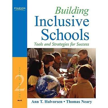 Prentice Hall Building Inclusive Schools Book