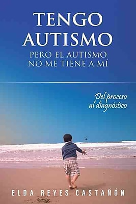 Author Solutions Tengo autismo Book
