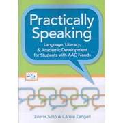 Brookes Publishing Co Practically Speaking Book