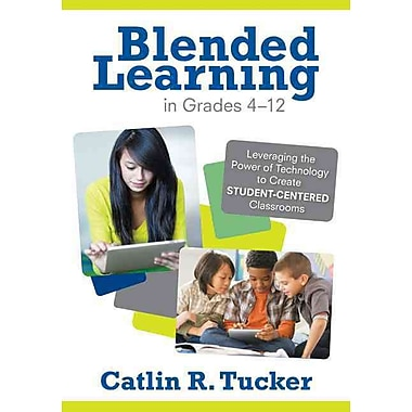 Corwin Blended Learning Book
