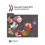 Brookings Education Today 2013: The OECD Perspective Book