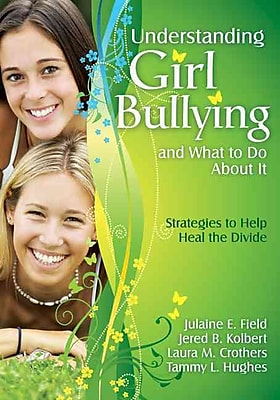Corwin Understanding Girl Bullying and What to Do About It: Strategies... Book