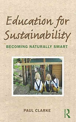 Taylor & Francis Education for Sustainability Book