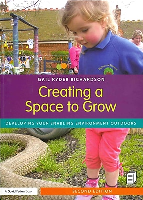 Taylor & Francis Creating a Space to Grow Book