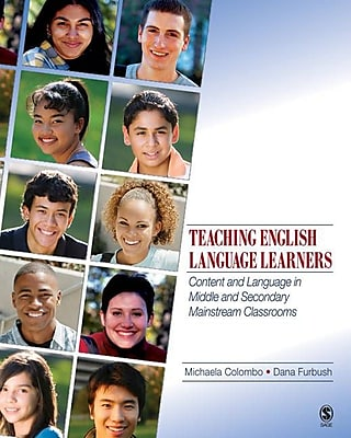 Sage Publications Teaching English Language Learners Book