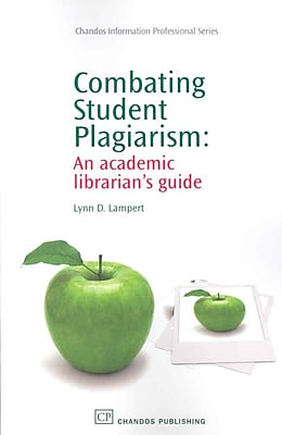 Elsevier Combating Student Plagiarism Book