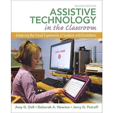 Pearson Assistive Technology in the Classroom Book