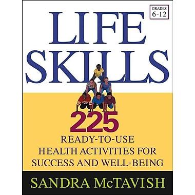 John Wiley & Sons Life Skills Book
