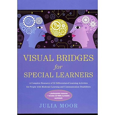 Jessica Kingsley Publishers Visual Bridges for Special Learners Book