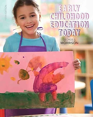 Pearson Early Childhood Education Today Book