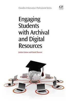 Elsevier Engaging Students With Archival and Digital Resources Book