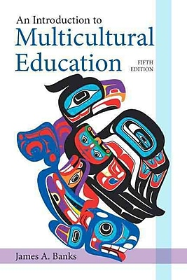 Pearson An Introduction to Multicultural Education Book