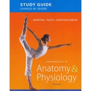 Pearson Study Guide for Fundamentals of Anatomy & Physiology, 9th Edition