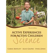 Prentice Hall Active Experiences for Active Children Book, 3rd Edition