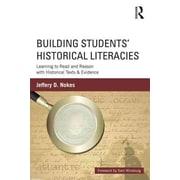 Taylor & Francis Building Students' Historical Literacies Book