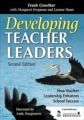 Corwin Developing Teacher Leaders Book