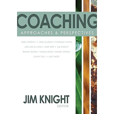 Corwin Coaching Book