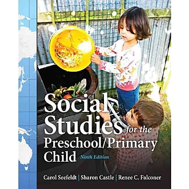 Pearson Social Studies for the Preschool/Primary Child Book