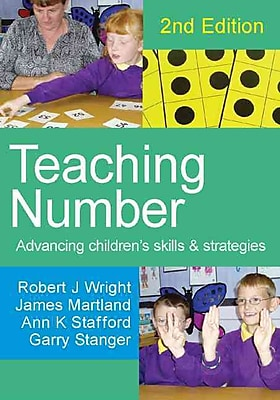 Sage Publications Teaching Number Book