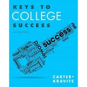 Pearson Keys To College Success Paperback Book, 8th Edition