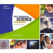 National Academies Press Next Generation Science Standards Book