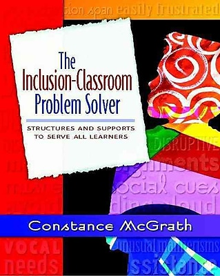 Heinemann The Inclusion-Classroom Problem Solver Book