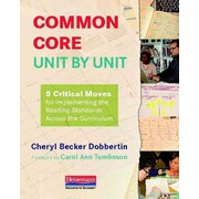 Heinemann Common Core, Unit by Unit Book