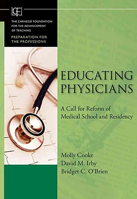 John Wiley & Sons Educating Physicians Book