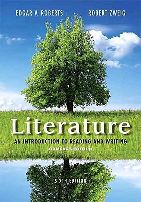 Pearson Literature: An Introduction to Reading... Compact Edition With MyLiteratureLab Book