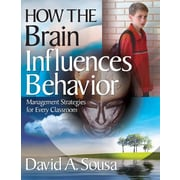 Corwin How the Brain Influences Behavior Book