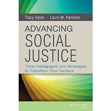 John Wiley & Sons Advancing Social Justice Book