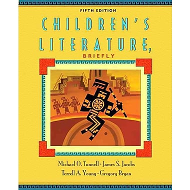 Pearson Children's Literature, Briefly Book, New Book