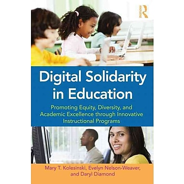 Taylor & Francis Digital Solidarity in Education Book