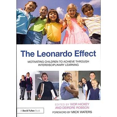 Taylor & Francis The Leonardo Effect Book