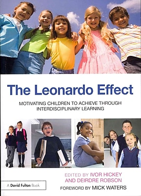 Taylor & Francis The Leonardo Effect Book