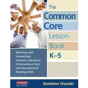 Heinemann The Common Core Lesson Book