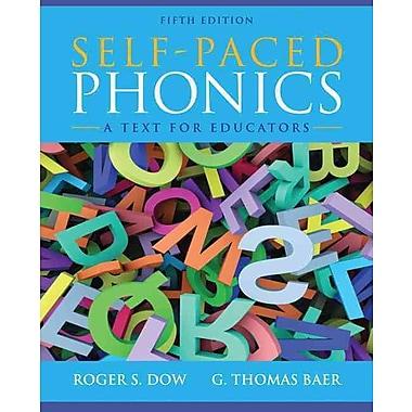 Prentice Hall Self-Paced Phonics Book
