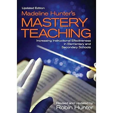 Corwin Madeline Hunter's Mastery Teaching Book