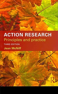 Taylor & Francis Action Research Paperback Book