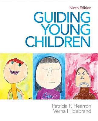 Pearson Guiding Young Children Book