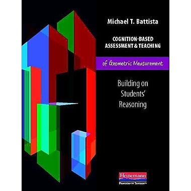 Heinemann Cognition-Based Assessment and Teaching of Geometric Measurement Book