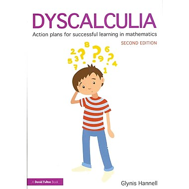 Taylor & Francis Dyscalculia Book