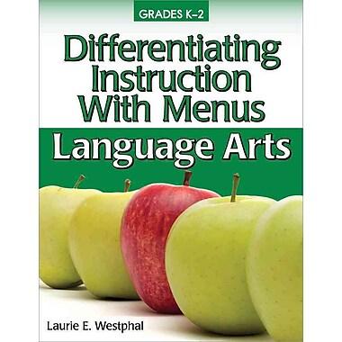 Sourcebooks Language Arts Book, Grades K - 2