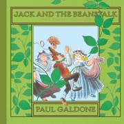 "Houghton Mifflin Harcourt ""Jack and the Beanstalk"" Book, Grade PreK - 3rd"