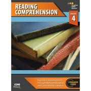 "Houghton Mifflin Harcourt ""Steck-Vaughn Core Skills Reading Comprehension"" Workbook, Grade 4th"