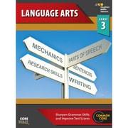 "Houghton Mifflin Harcourt ""Steck-Vaughn Core Skills Language Arts"" Workbook, Grade 3rd"