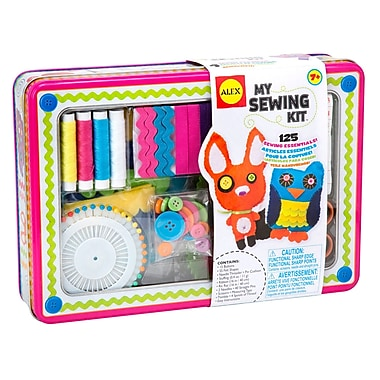 Alex® My Sewing Kit
