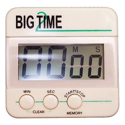 Ashley Big Time Too Up/Down Digital Timer